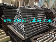 Low Carbon Seamless DOM Steel Tube SAE J526 Round Shape For Automotive