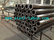 China O.D. 6 - 350mm Cold Drawn / Cold Rolled Precision Seamless Steel Tube 20# 45 factory
