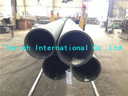 China EN10305-4 Cold Drawn Seamless Steel Tubes for Hydraulic / Pneumatic Power Systems factory