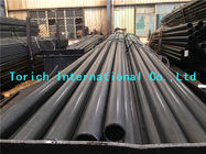 China Round Cold Drawn Seamless Steel Tube ASTM A519 Carbon and Alloy Steel Pipe factory
