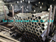China ASTM A519 4130 4140 +N  Q+T Seamless Drilling Steel Pipe for Geological Exploration factory