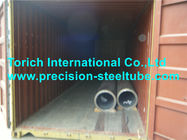 China EN 10216-1 1 - 30mm Wall Thickness Structural Steel Pipe , Round Structural Steel Tubing factory