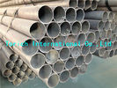 China GOST 3262-75 Water / Gas Structural Steel Pipe With 17 - 114mm Outside Diameter: factory