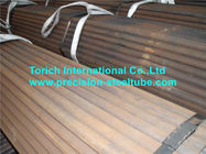 China DIN EN 10210-2 Hot Finished Structural Steel Pipe , Structural Steel Square Tubing factory