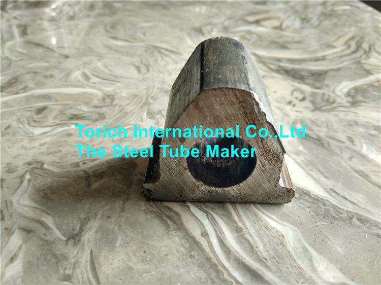 Non alloy seamless special steel pipe omega tube material