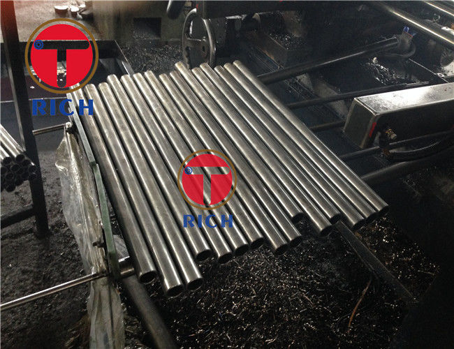 TORICH Nice quality Astm A192 Seamless Steel Boiler Tubes For High ...