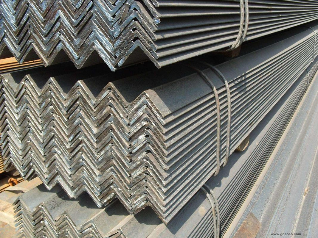 Construction Structural Hot Rolled Hot Dipped Galvanized