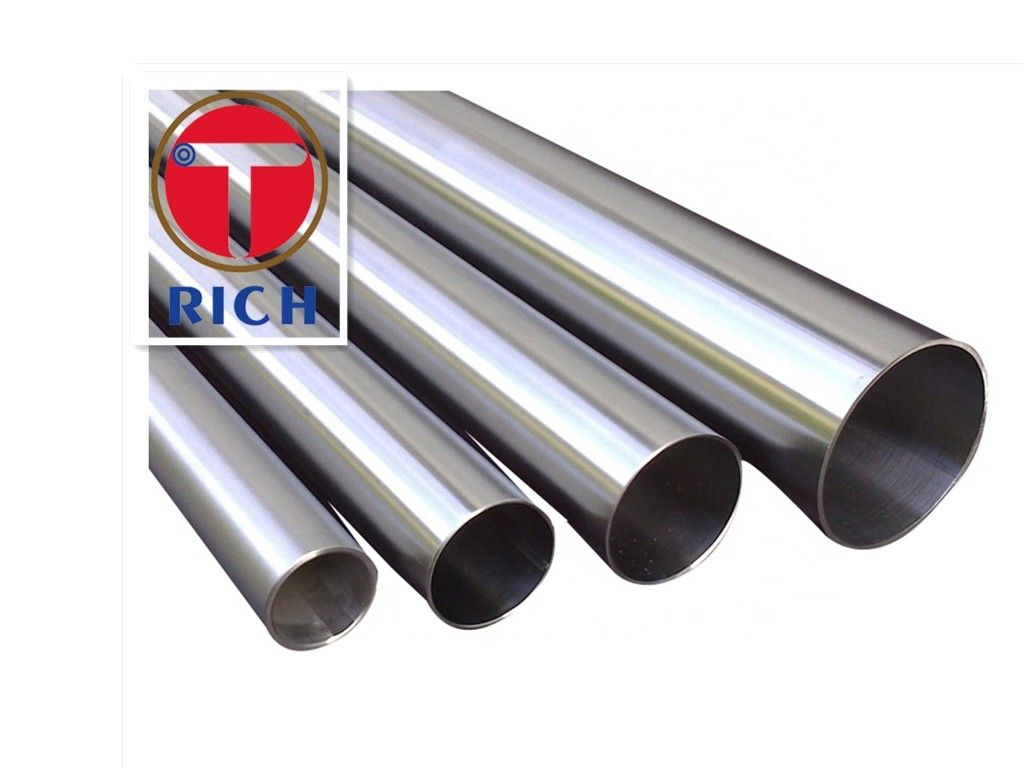 OD300mm ASTM A270 Stainless Steel Tube