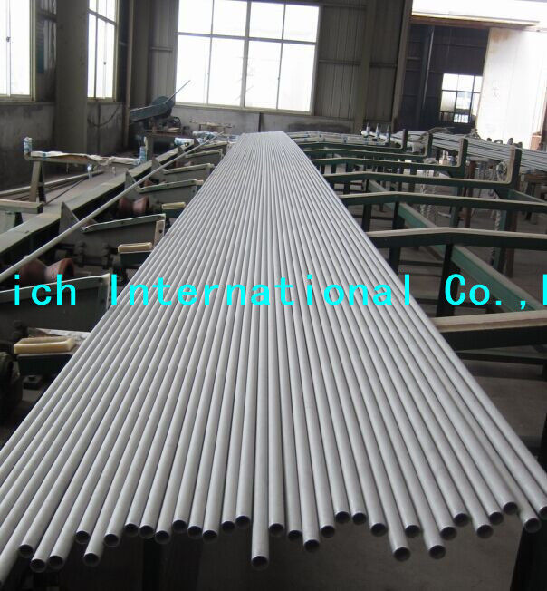 A928 / A928M S32205 Ferritic / Austenitic Duplex Electric Fusion Welded Pipe