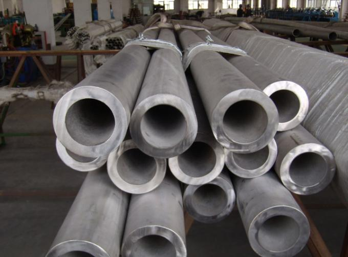 cheap  ASTM A268 Seamless and Welded Ferritic and Martensitic Stainless Steel Tubing for General Service  suppliers