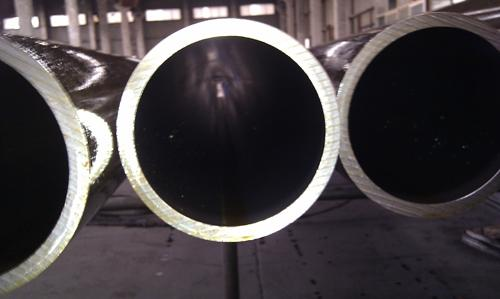 cheap Seamless cold drawn rolling steel tubes suppliers