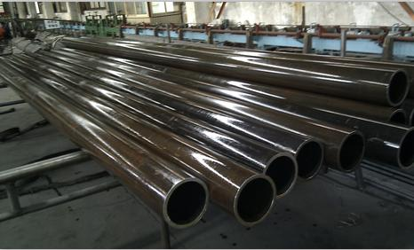 Seamless cold drawn rolling steel tubes price