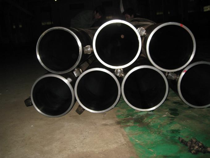 china Hydraulic Tube ASTM A519