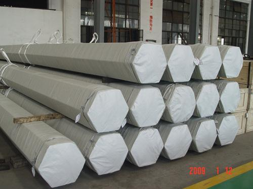 Tubes High Precision Steel Tubes