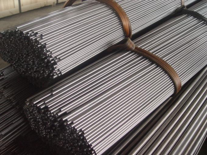 DOM Steel Tubing Small Sizes