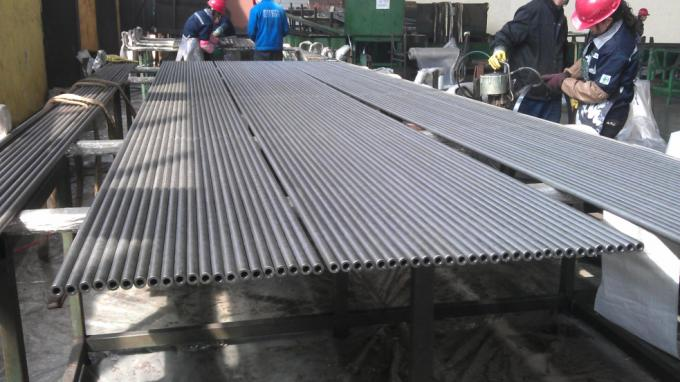Precision Steel Tubes price