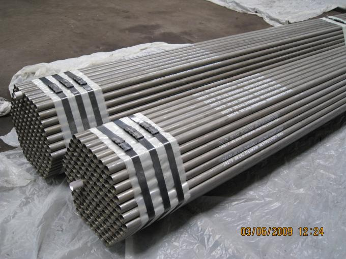 buy  Seamless cold drawn low carbon steel hear exchanger tubes and condenser tubes manufacturer