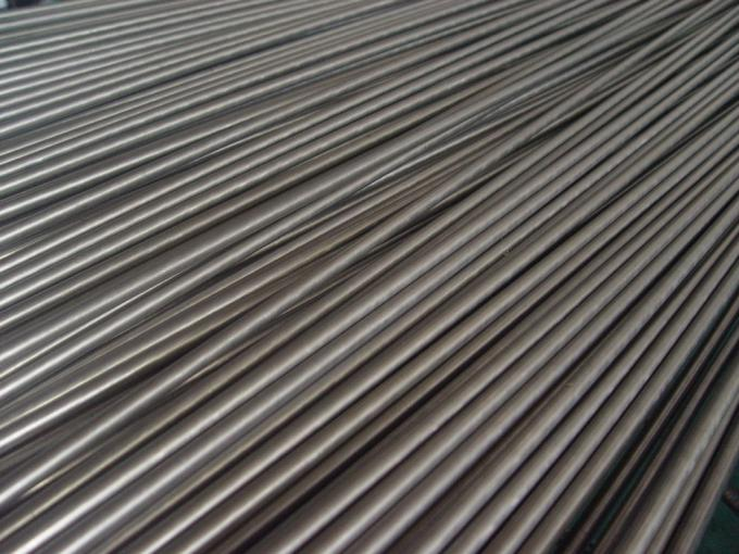 Precision Steel Pipes with high precision for Hydraulic Systems EN10305-1 for sales