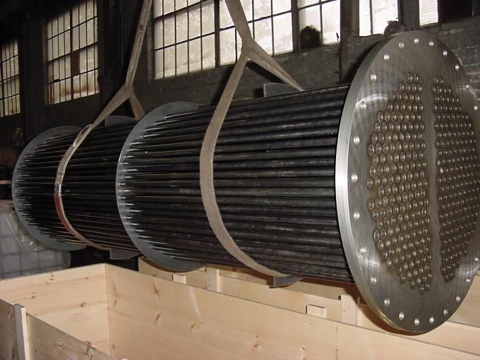Теплообменник медь поверхность расчет вентилятора для теплообменника