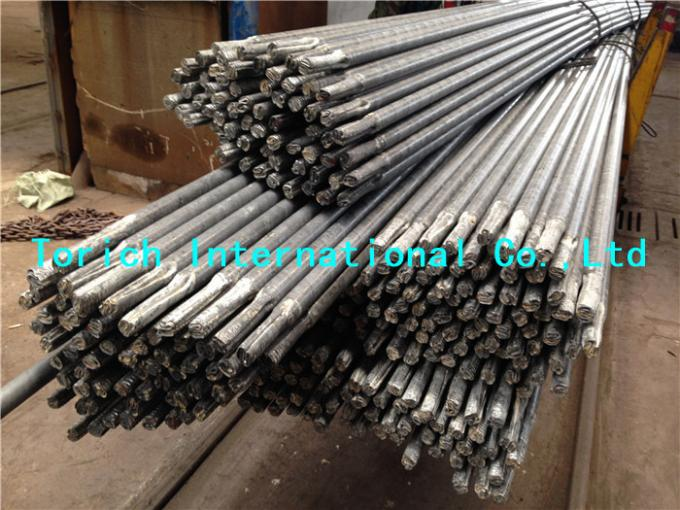 JIS G3445 Structural Steel Pipe , 50mm Wall Thickness Carbon Seamless Steel Pipe
