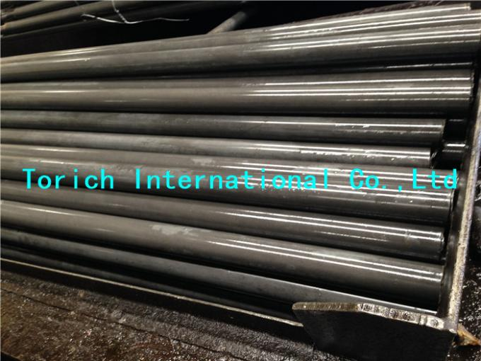 EN10305-1 E215 E235 E355 Cold Drawn Seamless Pipe For Hydraulic System