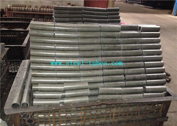 Welded  Cold Drawn EN10305-2 50mm Automotive Steel Tubes Cold Drawn Steel Pipe