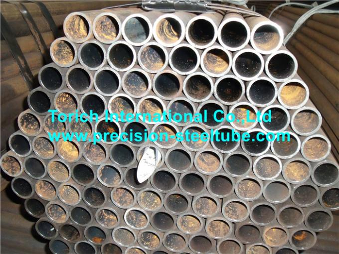 DIN EN 10210-2 Hot Finished Structural Steel Pipe , Structural Steel Square Tubing