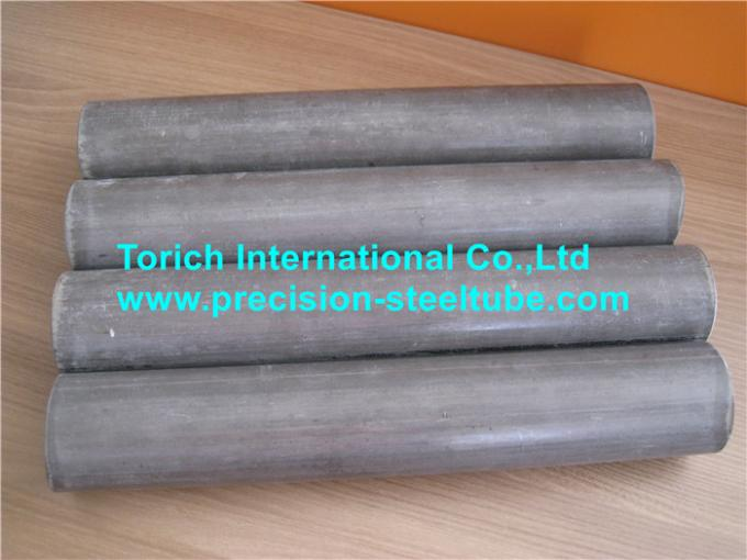 Drawn Over Mandrel Steel Tube SAE J525 ERW Cold Drawn Seamless Tube Annealed