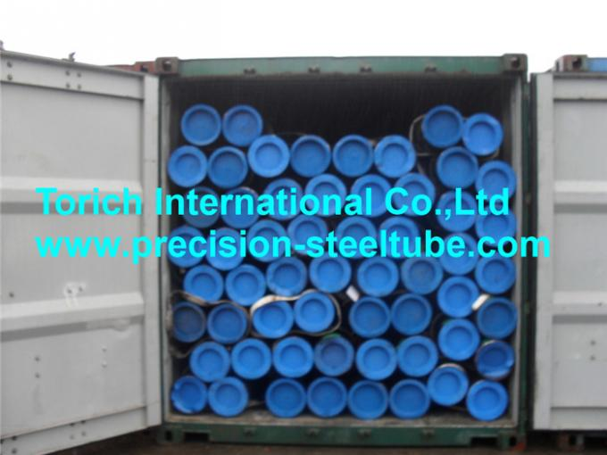 Seamless Alloy Tube