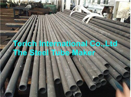 ASTM A485 Cold Drawn Precision Steel Tubes / Steel Pipe For Automobiles