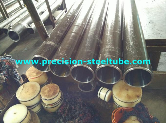 Skving Roller Burnish Steel Tubes