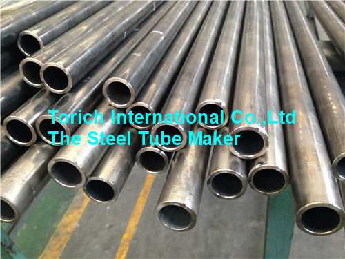 High Pressure Alloy Steel Seamless Pipes SA 210 GR A1 For Boiler CE Approval