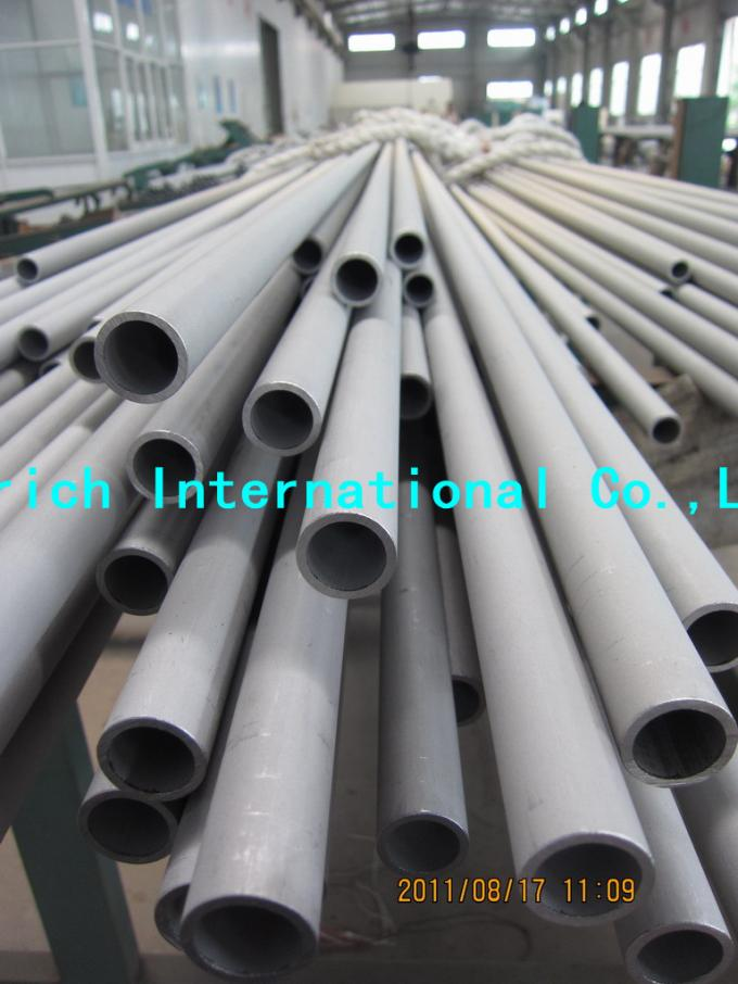 AP tubes Annealed And Pickled Thin Wall Stainless Steel Tubing