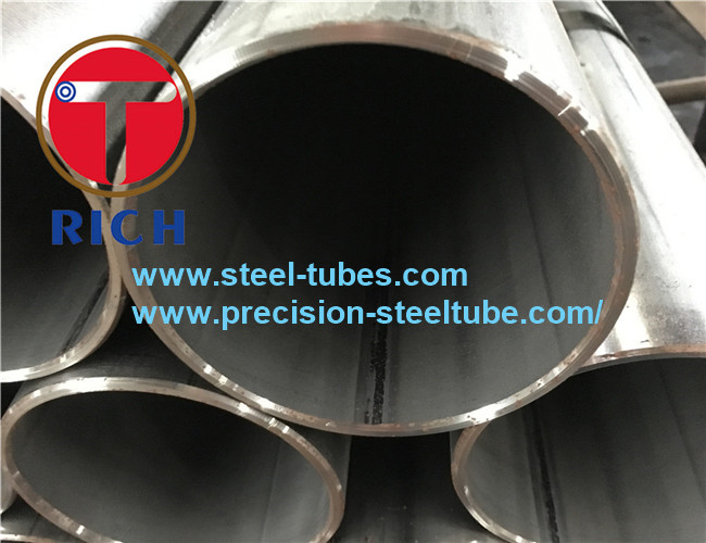 ERW Carbon Steel Boiler Tubes