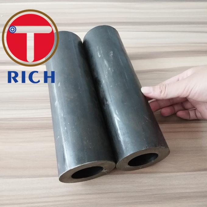 Heavy Wall Honed Seamless Cold Drawn Steel Tube Mechanical En10305-1 Astm A513