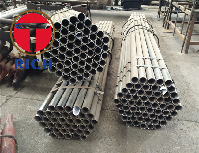 condenser pipes