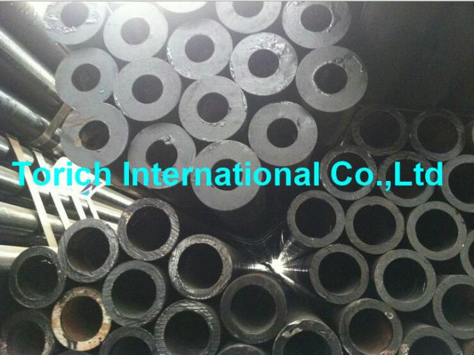 Custom Structural Alloy Steel Pipe 38CrMoAl ISO 41CrAlMo74 GB/T3077
