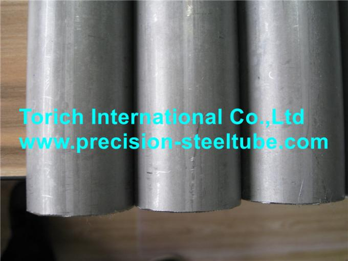 EN10305-2 Welded Steel Tubes , Precision Cold Drawn Steel Tubes for Mechanical