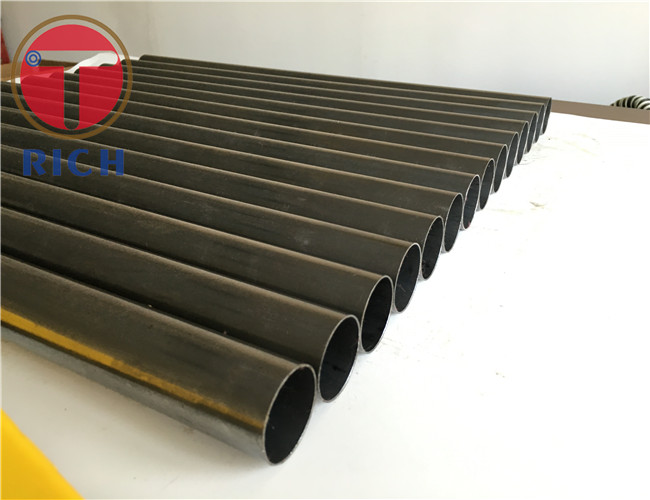 ASTM A209 T1 T1a T1b Seamless Alloy Steel Tubes For Boiler and Superheater