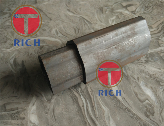 Q235 / Q345 Engineering Special Steels Triangle Shape For Algricultural Machineries