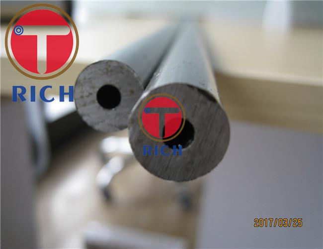 Cold Drawn Heavy Wall Steel Tubing For Light And Heavy Industry