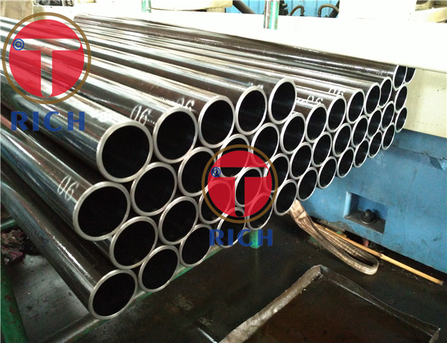 GB/T9808 Oil Drill Steel Pipe Pickled And Annealed For Drill Rods