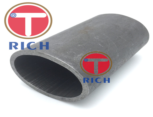 Elliptical Hollow Structural Steel OD And ID Tolerance Controlled