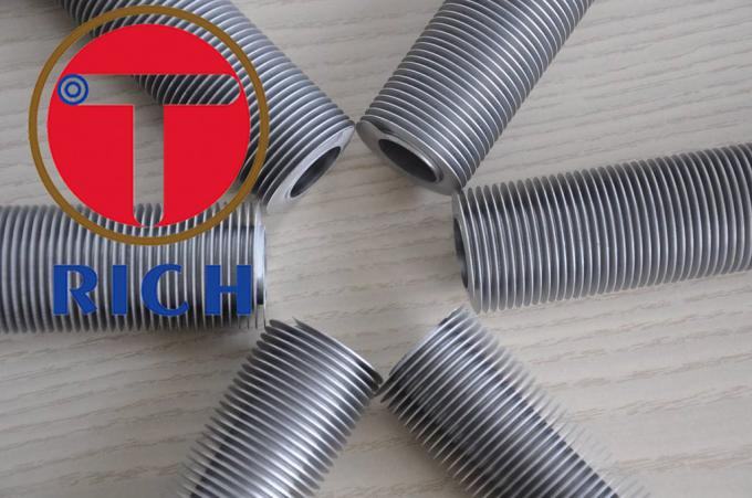 ASTM A 179 Carbon Steel Heat Exchanger Tubes For Cooler / Dryer / Heat Exchanger Parts