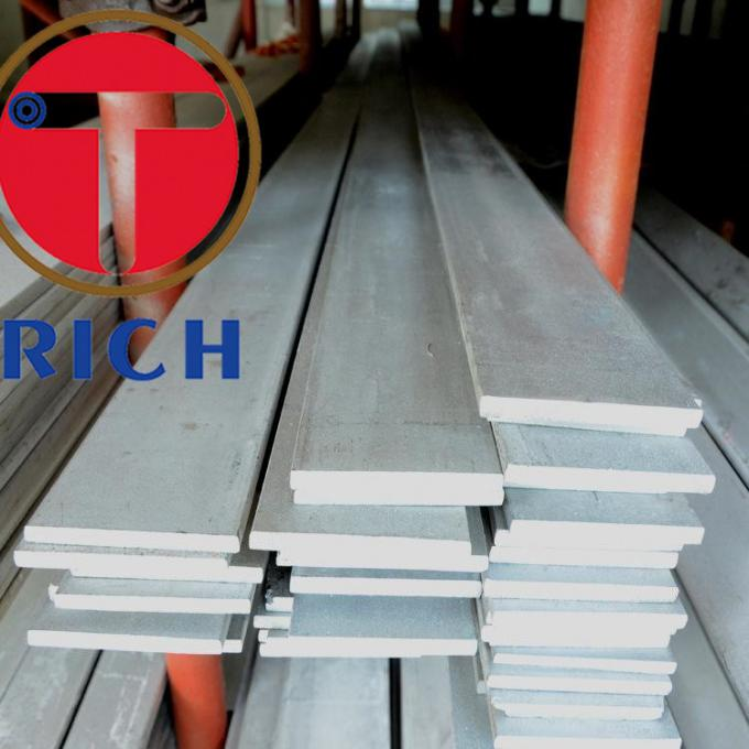 SS400 Construction Stainless Steel Welded Pipe Flat Steel And Solid Core