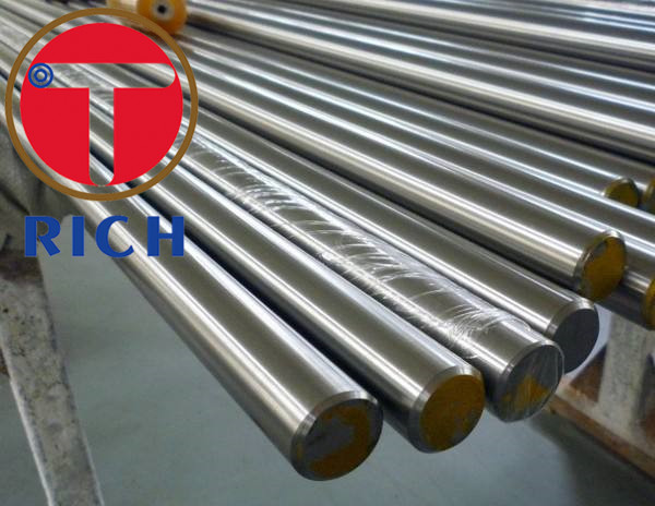 TP420 Profile Rod Hex Flat Round Stainless Steel Tube 304 316 ASTM A276