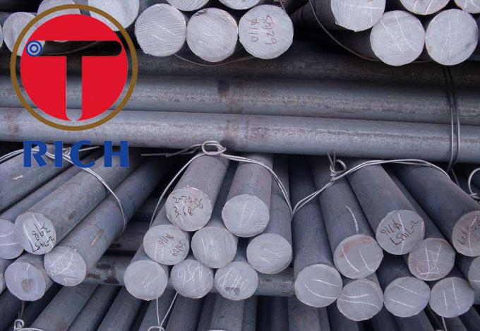 ASTM AISI 4mm 304 Stainless Steel Bar Rod For Construction And Decoration