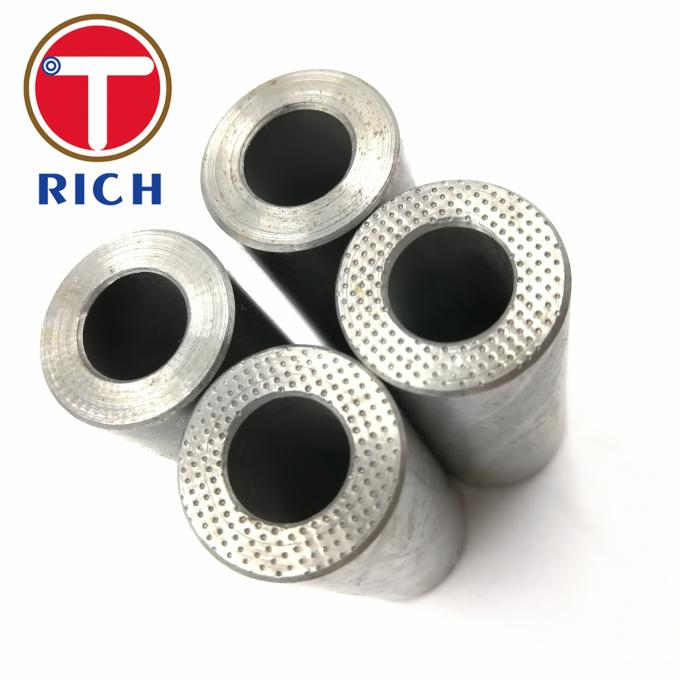 Finely processed CNC Machining Bearing Bushing Stainless Steel Pipes and Tubes