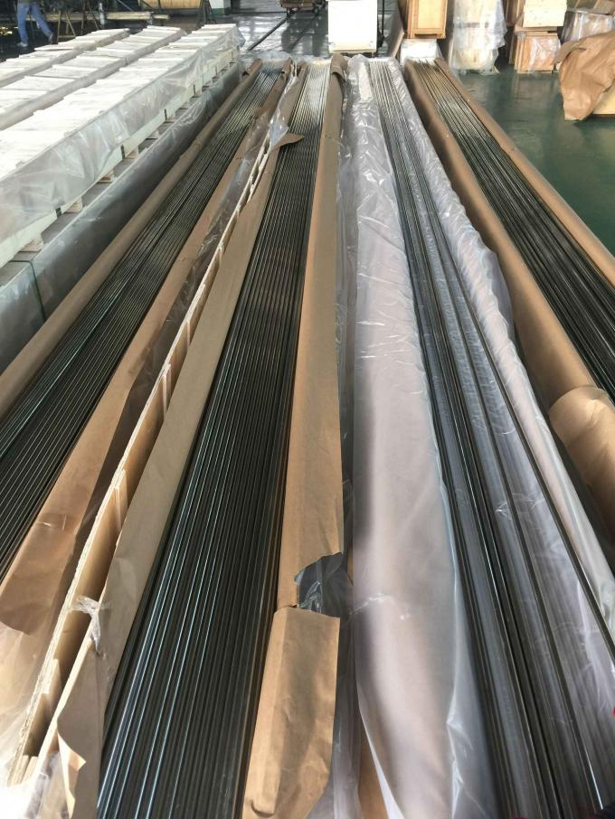 Seamless Small Diameter Copper Alloy Steel Pipe Max Length 12000mm from TORICH