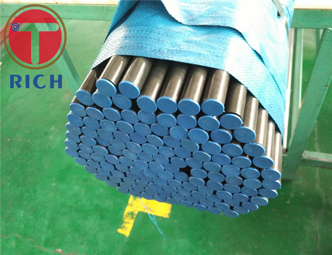 Seamless Steel Tube for Motorcycle Shock Absorber